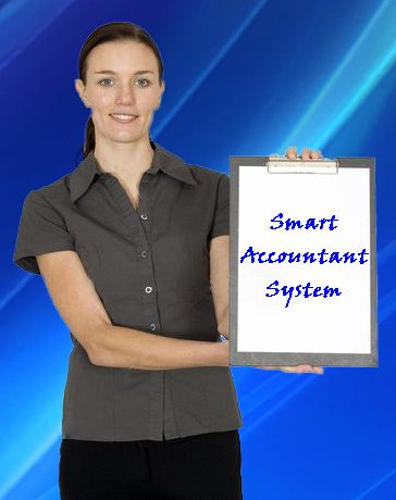 Smart Accountant System